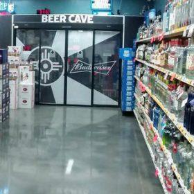 JTs Liquor Store In Wichita Kansas Store Photos 2