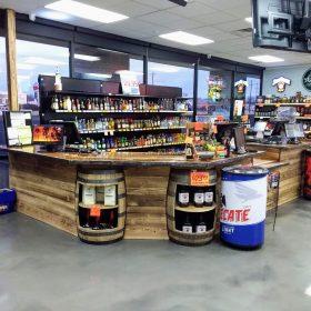 JTs Liquor Store In Wichita Kansas Store Photos 3