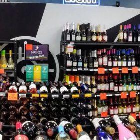 JTs Liquor Store In Wichita Kansas Store Photos 5