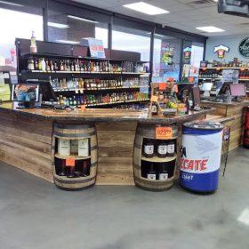 JTs Liquor Store In Wichita Kansas Store Photos 6