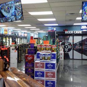 JTs Liquor Store In Wichita Kansas Store Photos 7