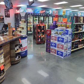 JTs Liquor Store In Wichita Kansas Store Photos 8