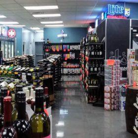 JTs Liquor Store In Wichita Kansas Store Photos 10