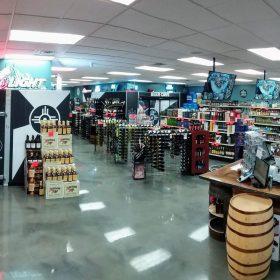 JTs Liquor Store In Wichita Kansas Store Photos 11
