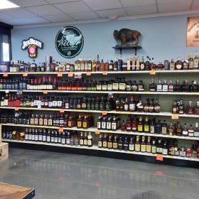 JTs Liquor Store In Wichita Kansas Store Photos 13