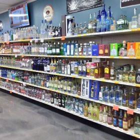 JTs Liquor Store In Wichita Kansas Store Photos 12