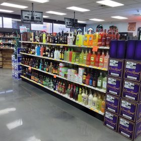 JTs Liquor Store In Wichita Kansas Store Photos 16