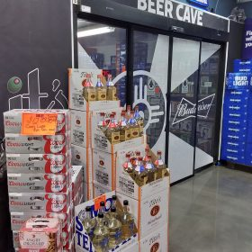 JTs Liquor Store In Wichita Kansas Store Photos 15