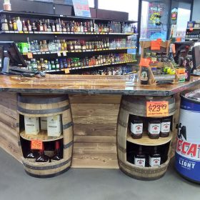 JTs Liquor Store In Wichita Kansas Store Photos 14