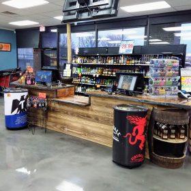 JTs Liquor Store In Wichita Kansas Store Photos 19