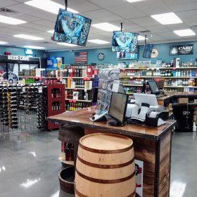JTs Liquor Store In Wichita Kansas Store Photos 18