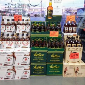 JTs Liquor Store In Wichita Kansas Store Photos 21